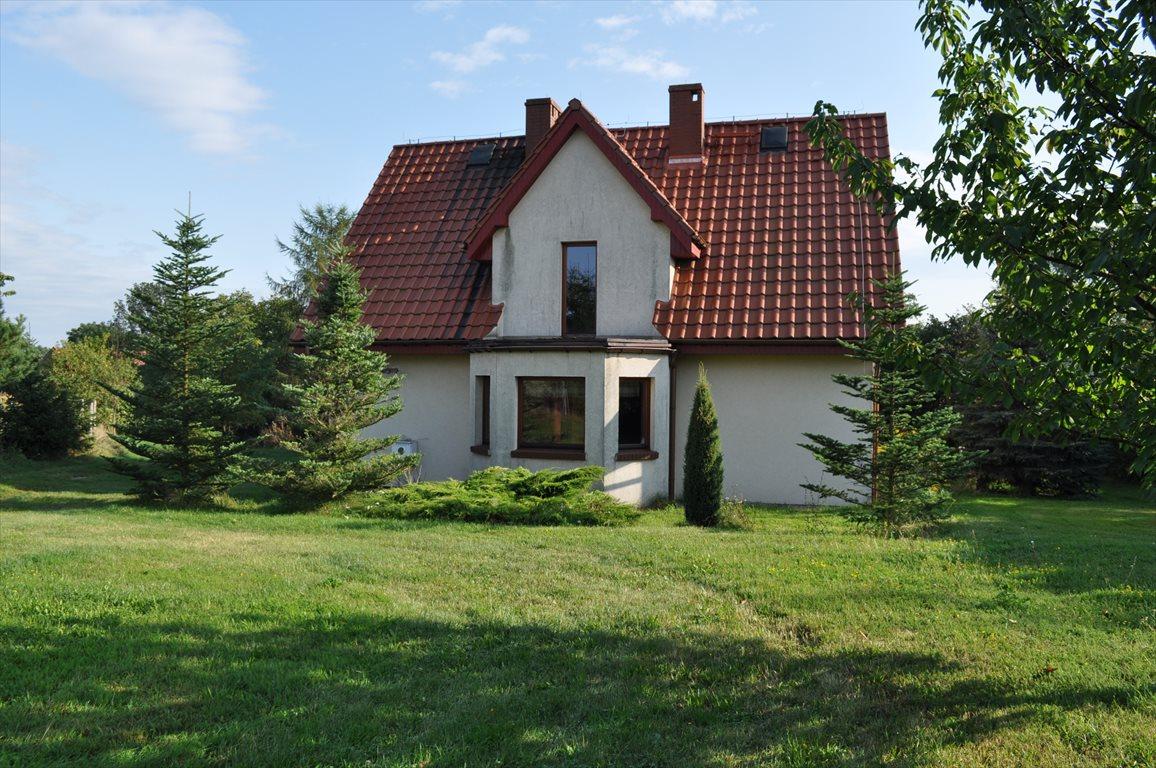 Dom na sprzedaż Sieniawka, Sieniawka 9  200m2 Foto 1