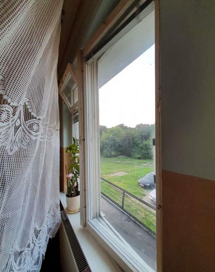 Mieszkanie dwupokojowe na sprzedaż Stargard, Kluczewo, Kolejowa 4  55m2 Foto 10