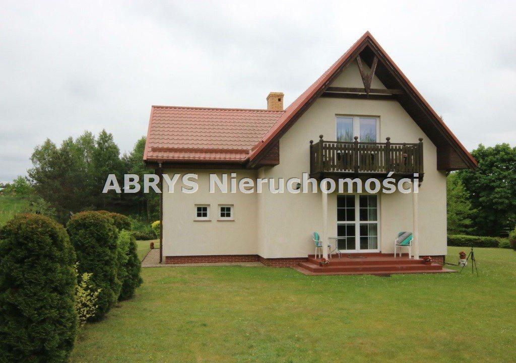 Dom na sprzedaż Łutynowo  164m2 Foto 1