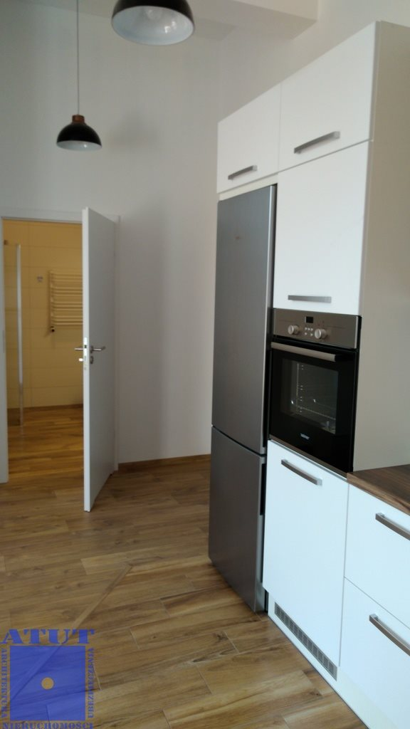 Mieszkanie dwupokojowe na wynajem Gliwice, Księcia Ziemowita  56m2 Foto 7