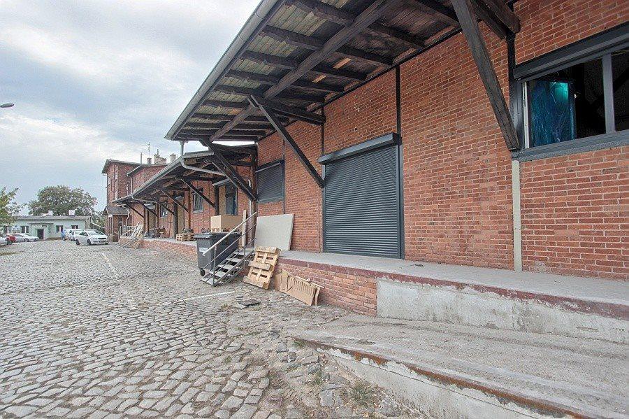 Lokal użytkowy na sprzedaż Szczecin, Śródmieście-Centrum  213m2 Foto 3