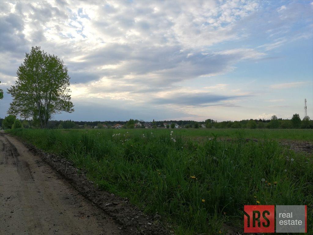 Działka budowlana pod dzierżawę Radzymin, Partyzantów  4500m2 Foto 4