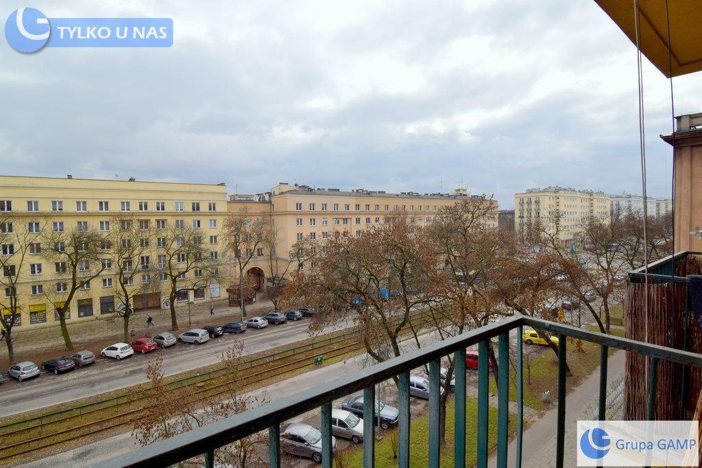 Mieszkanie dwupokojowe na wynajem Kraków, Nowa Huta, os. Szkolne  50m2 Foto 7