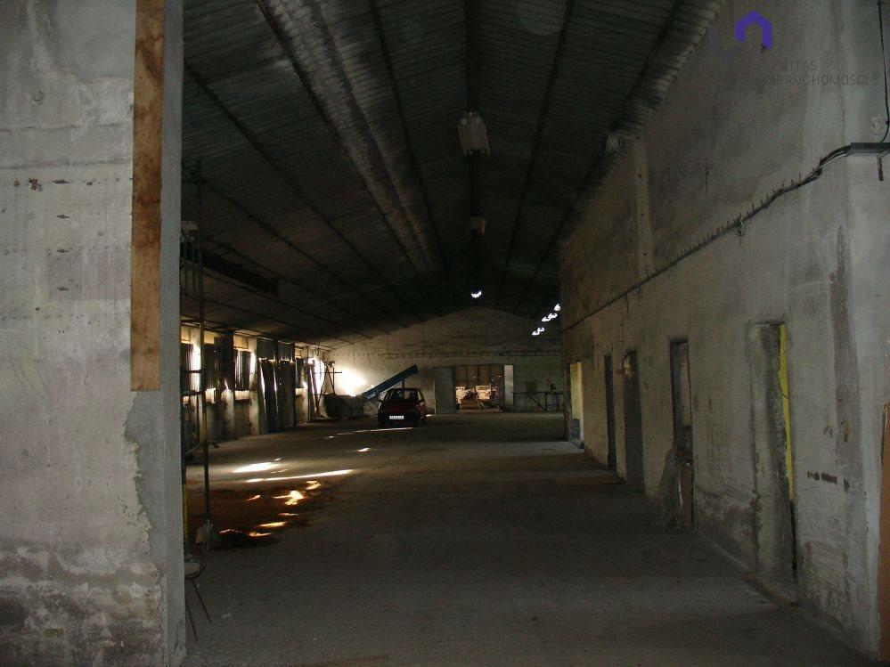 Lokal użytkowy na sprzedaż Radzionków  1000m2 Foto 7