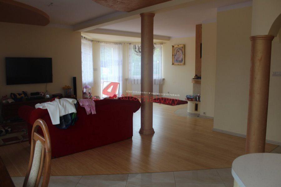 Dom na sprzedaż Dąbrowa Tarnowska  200m2 Foto 5