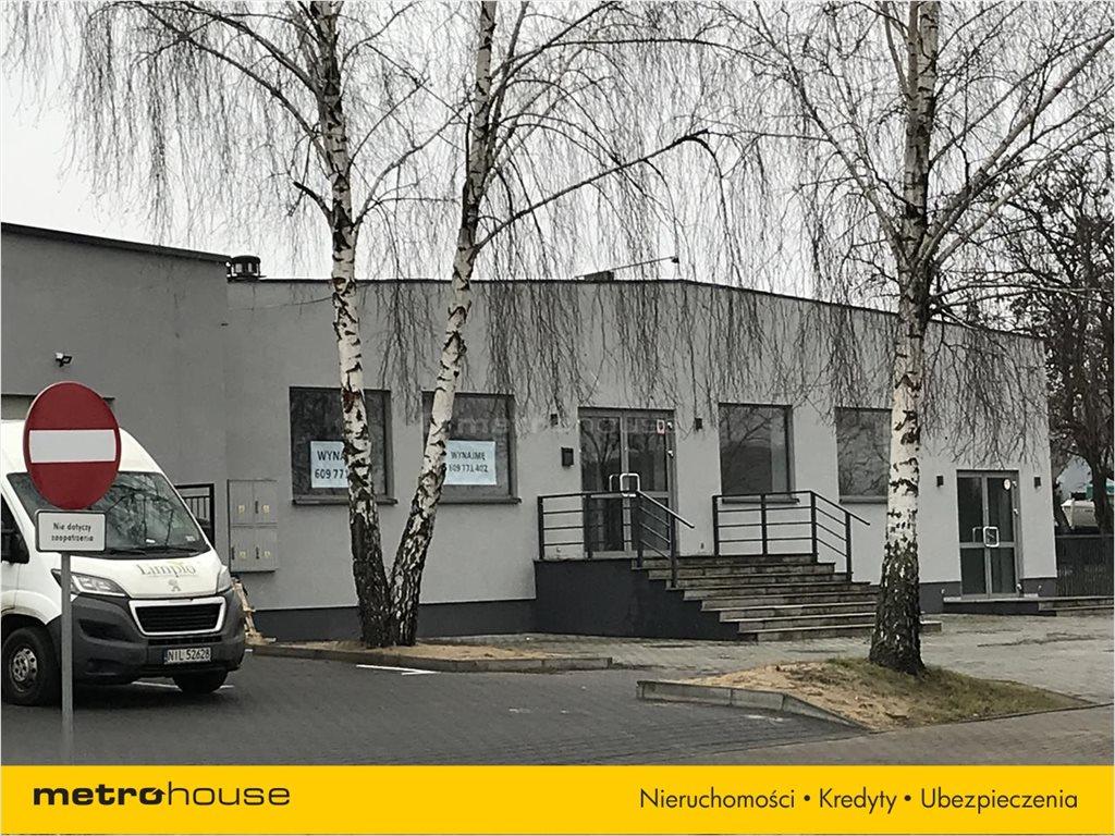 Lokal użytkowy na sprzedaż Iława, Iława  420m2 Foto 7