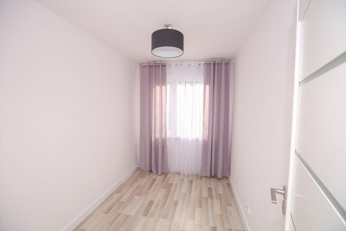 Mieszkanie trzypokojowe na sprzedaż Gdynia, Cisowa, Chylońska  63m2 Foto 3
