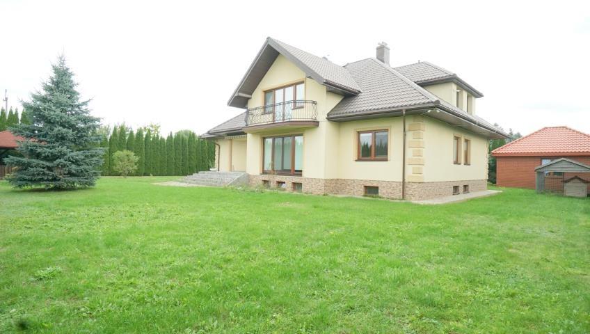 Dom na sprzedaż Miastkowo, Kurpiowska  267m2 Foto 5