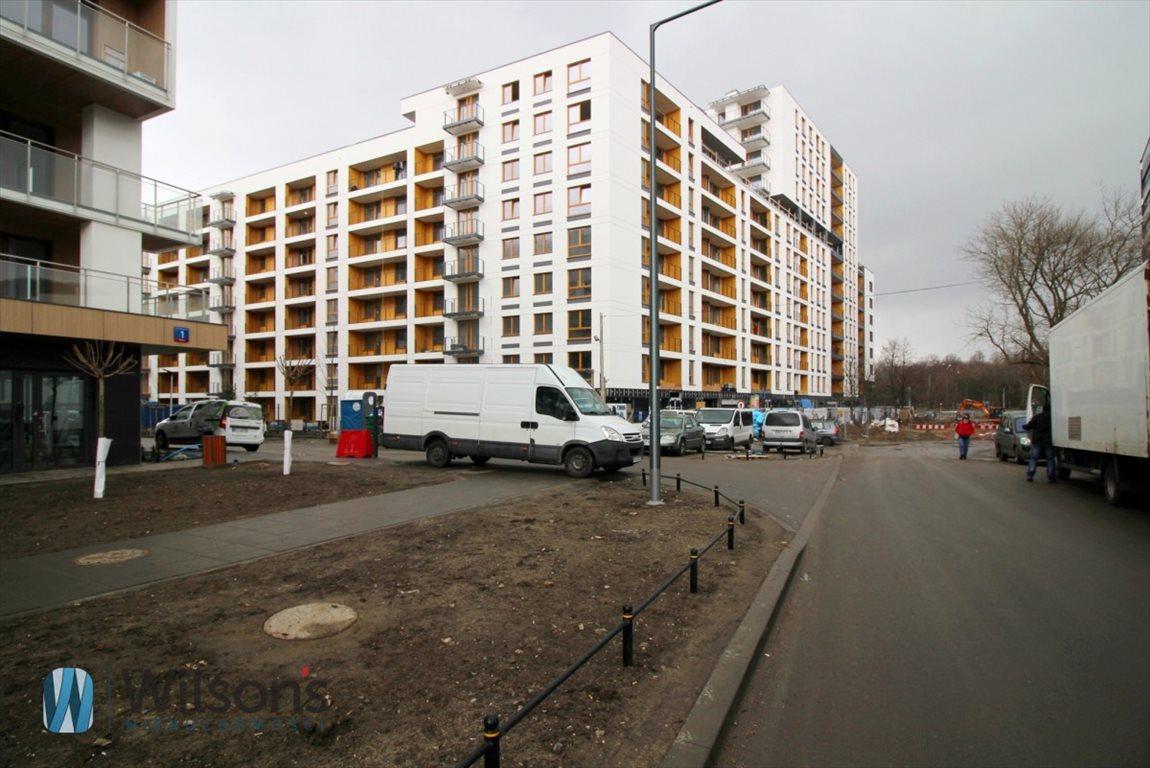 Mieszkanie trzypokojowe na sprzedaż Warszawa, Wola, Goleszowska  51m2 Foto 2