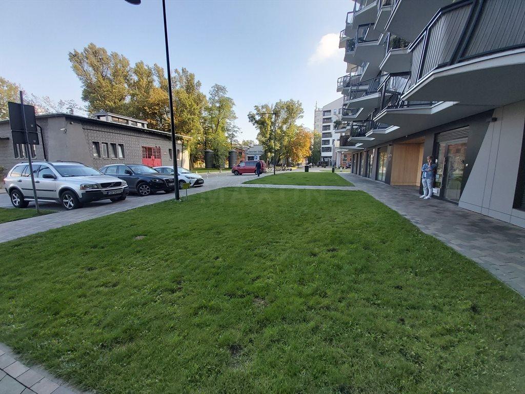 Lokal użytkowy na wynajem Warszawa, Praga-Południe, ul. Mińska  102m2 Foto 4