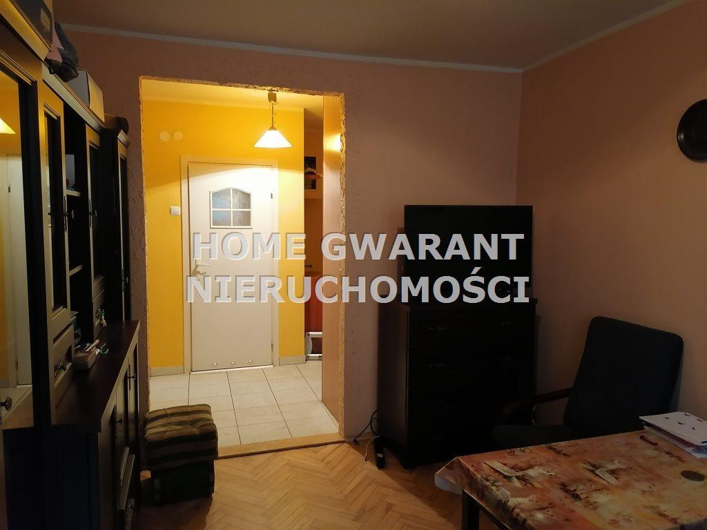 Mieszkanie dwupokojowe na sprzedaż Mińsk Mazowiecki  41m2 Foto 5