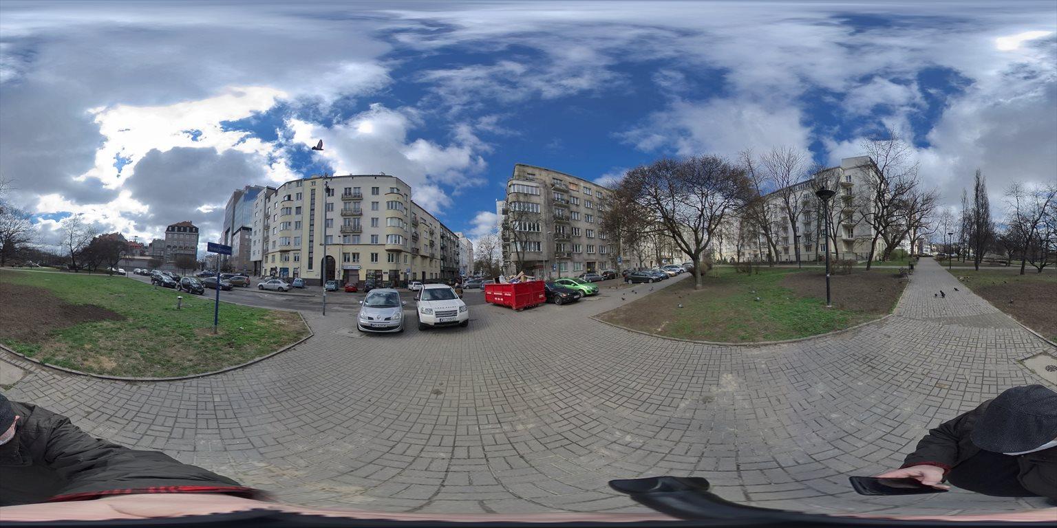 Mieszkanie trzypokojowe na sprzedaż Warszawa, Mokotów, Chocimska 33  76m2 Foto 1