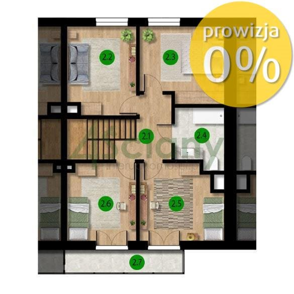 Dom na sprzedaż Radzymin  133m2 Foto 3