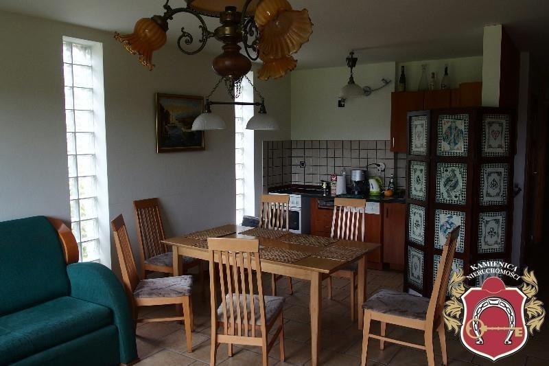 Dom na sprzedaż Jastarnia  150m2 Foto 3