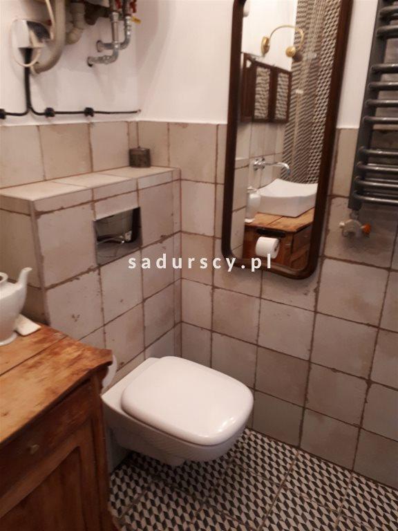 Mieszkanie trzypokojowe na wynajem Kraków, Stare Miasto, Stare Miasto, Grodzka  70m2 Foto 10