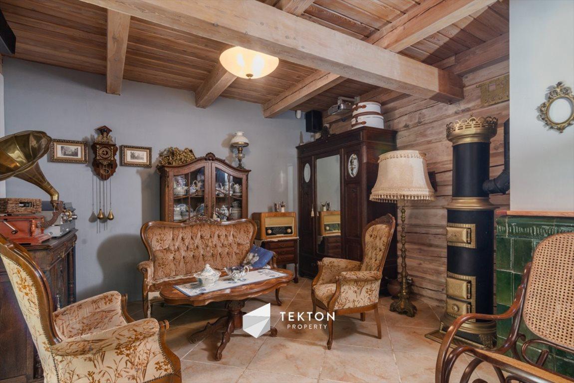 Dom na sprzedaż Mierzeszyn, Brzozowa  122m2 Foto 6