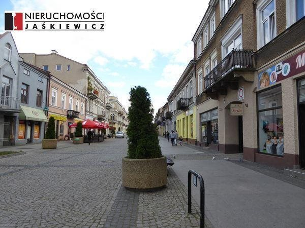 Lokal użytkowy na sprzedaż Radom, Centrum, Żeromskiego Stefana  671m2 Foto 2