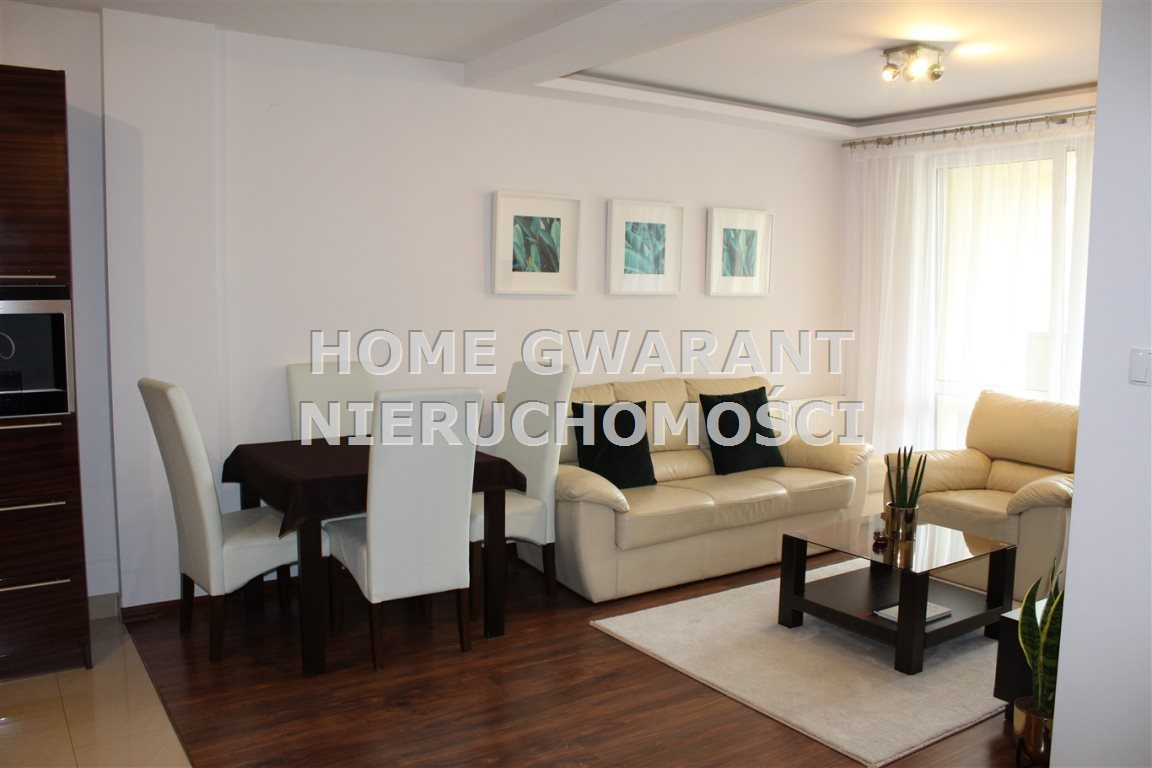 Mieszkanie trzypokojowe na sprzedaż Mińsk Mazowiecki  66m2 Foto 1
