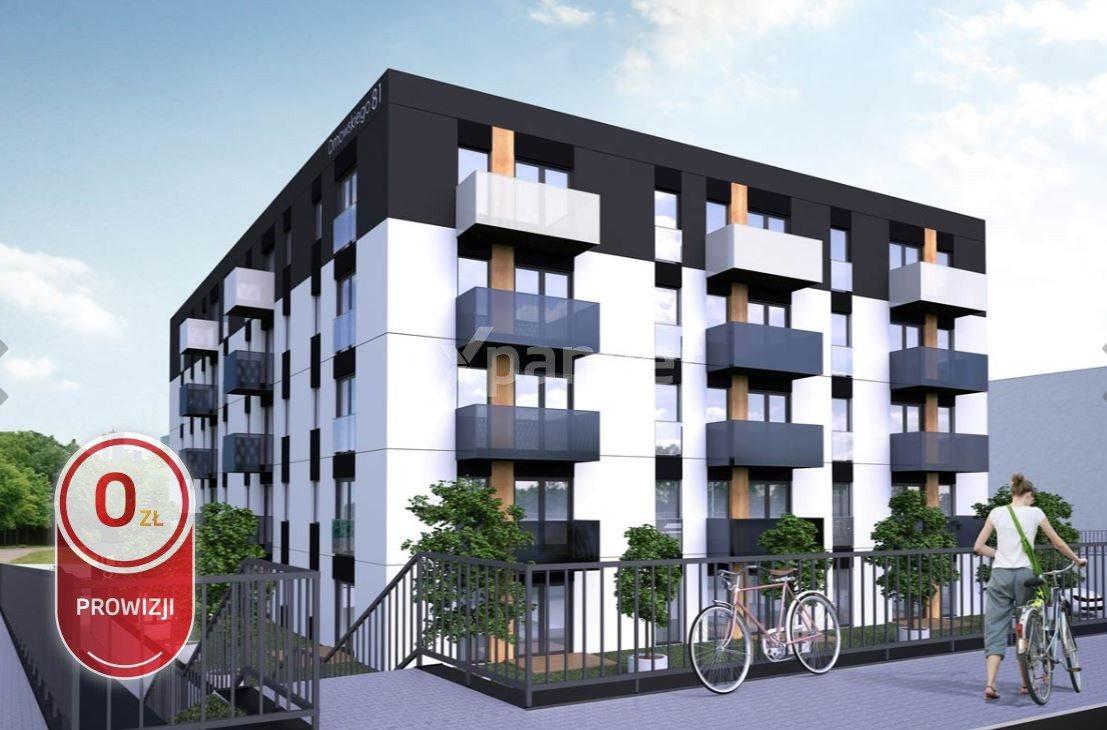 Mieszkanie trzypokojowe na sprzedaż Poznań, Górczyn, Romana Dmowskiego  66m2 Foto 3