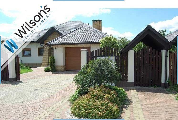 Dom na sprzedaż Radom, Tkacka  180m2 Foto 1