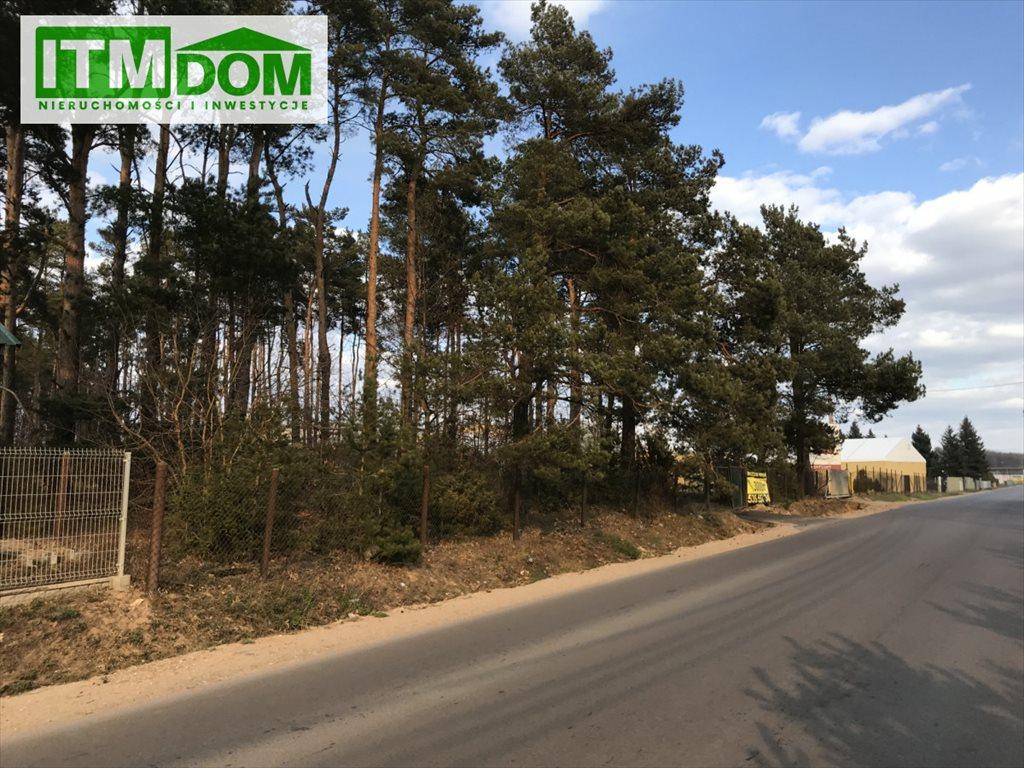 Działka rolna na sprzedaż Ignatki, Przemysłowa  3003m2 Foto 1