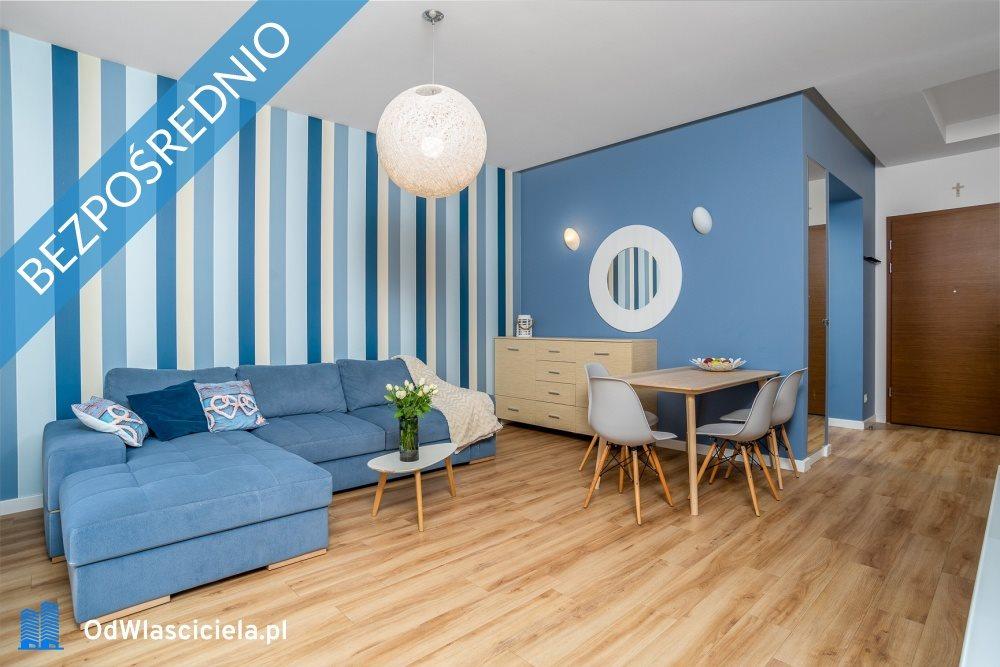 Mieszkanie dwupokojowe na wynajem Gdynia, Orłowo, Orłowska  54m2 Foto 2