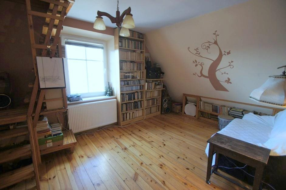 Mieszkanie trzypokojowe na sprzedaż Giżycko, Warmińska  56m2 Foto 7