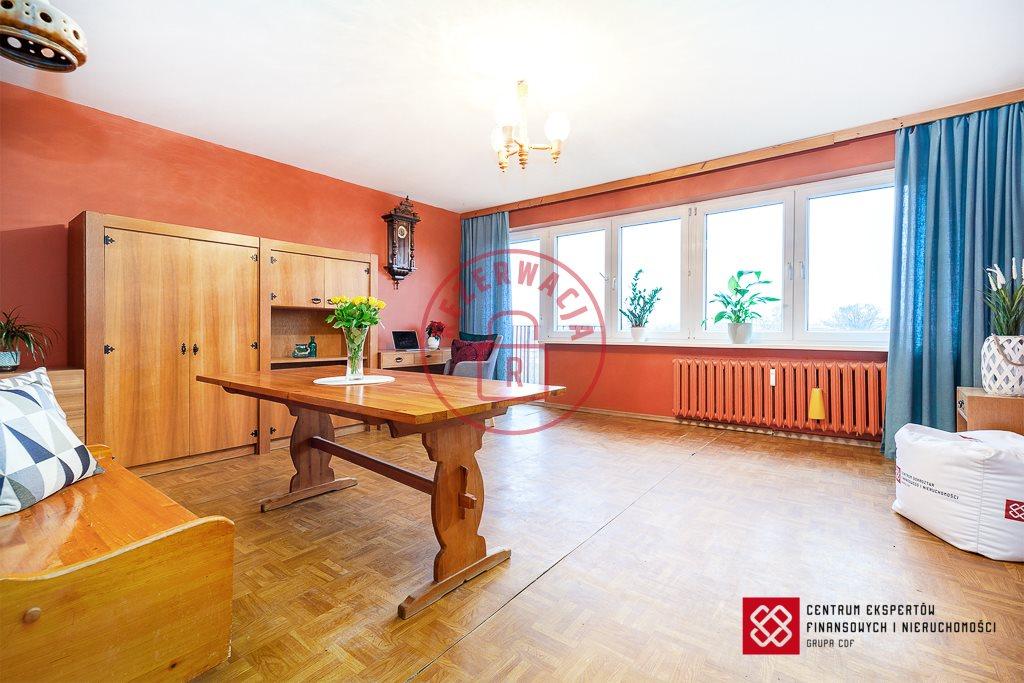 Mieszkanie trzypokojowe na sprzedaż Olsztyn, ks. Wacława Osińskiego  61m2 Foto 2