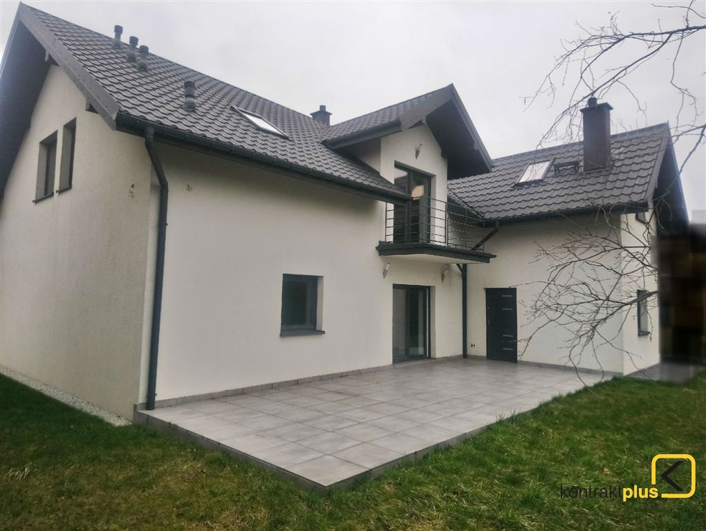 Dom na sprzedaż Mikołów, Bujaków  216m2 Foto 1
