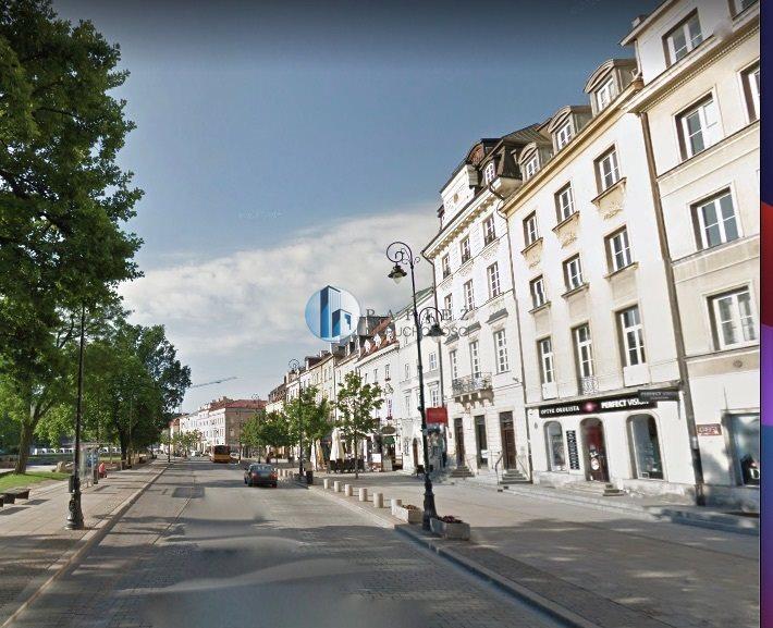 Mieszkanie trzypokojowe na sprzedaż Warszawa, Śródmieście, Stare Miasto, Krakowskie Przedmieście  85m2 Foto 1