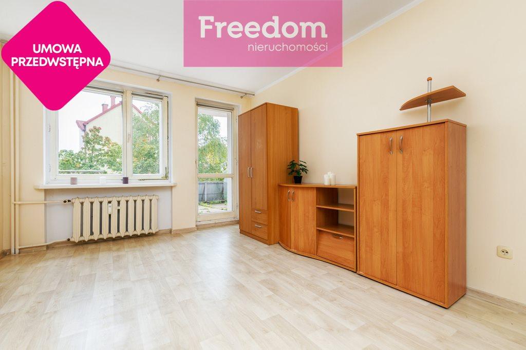 Mieszkanie dwupokojowe na sprzedaż Olsztyn, Jaroty, Wincentego Witosa  45m2 Foto 8