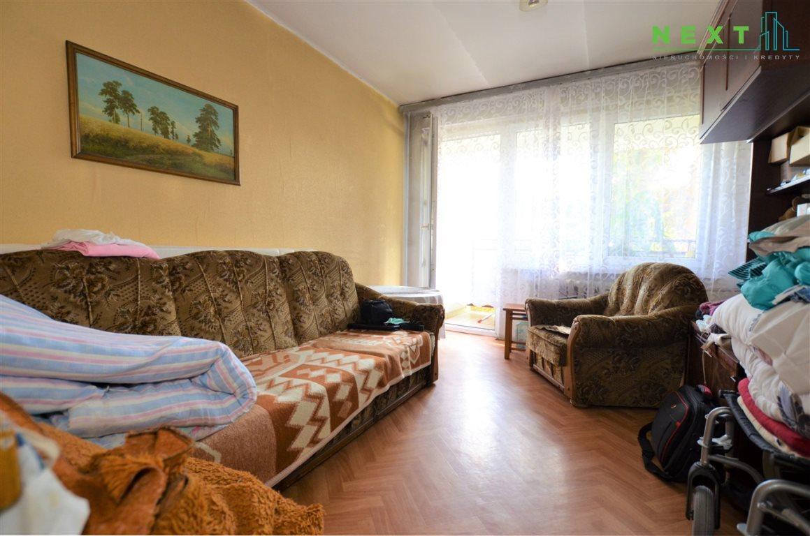 Mieszkanie dwupokojowe na sprzedaż Katowice  36m2 Foto 1