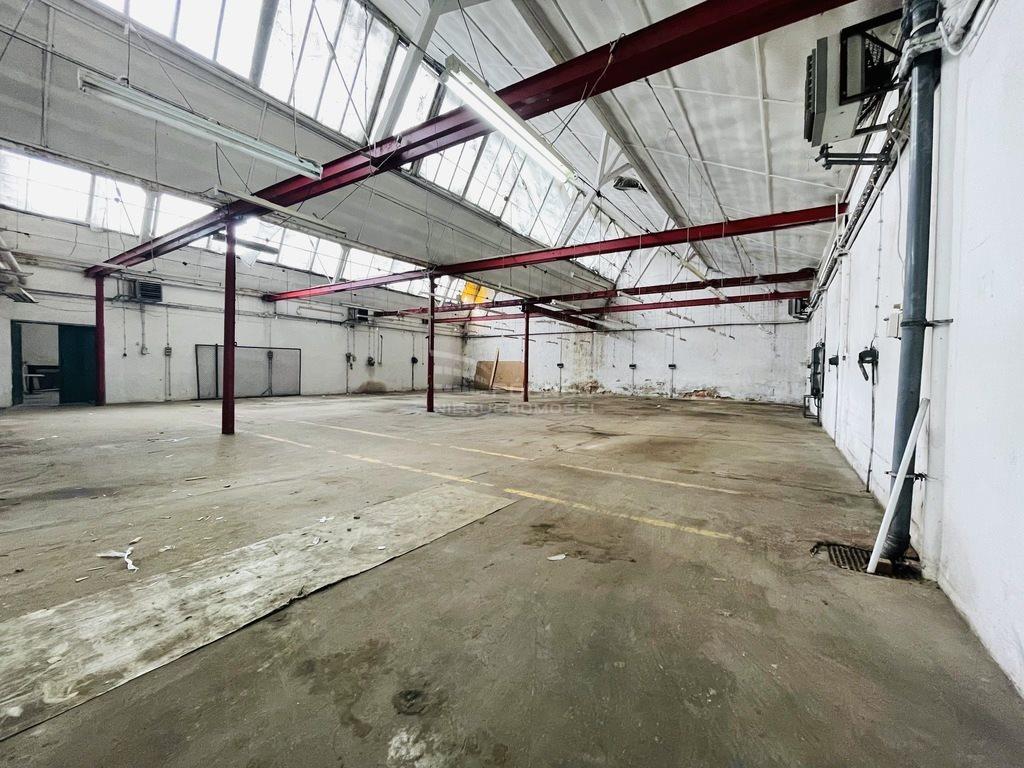 Lokal użytkowy na sprzedaż Pabianice, Hala magazynowo-produkcyjna/budownictwo mieszkaniowe/usługi  2200m2 Foto 2