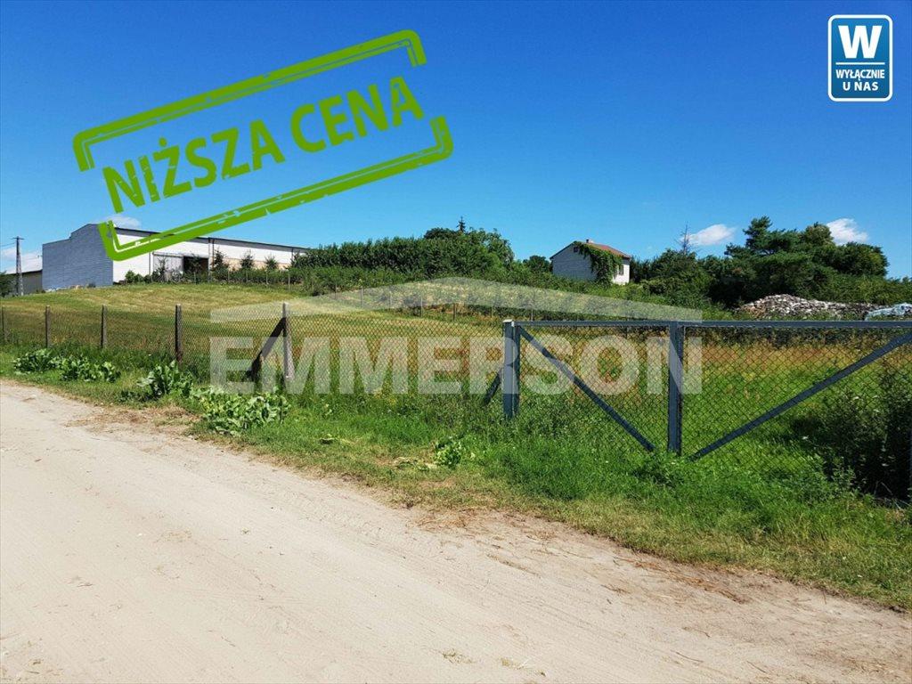 Działka rolna na sprzedaż Warka, Batalionów Chłopskich  1000m2 Foto 2