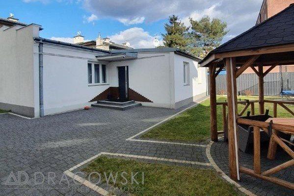 Dom na sprzedaż Warszawa, Targówek, Zacisze  320m2 Foto 1