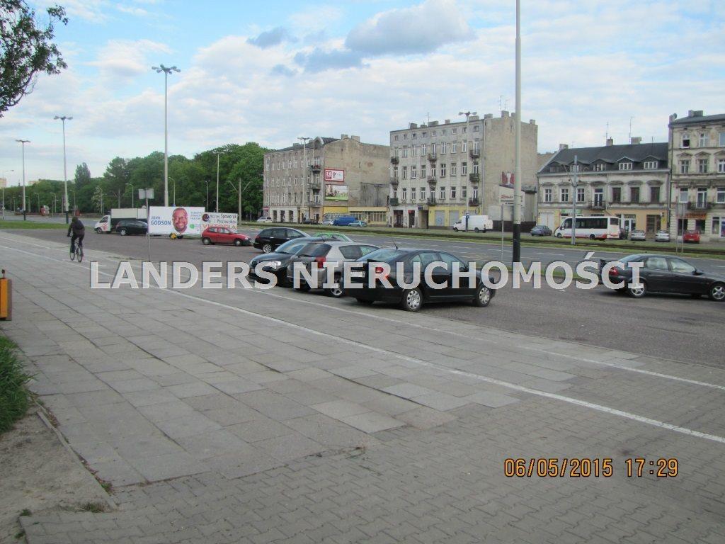 Działka budowlana na sprzedaż Łódź, Dowborczyków  1356m2 Foto 2