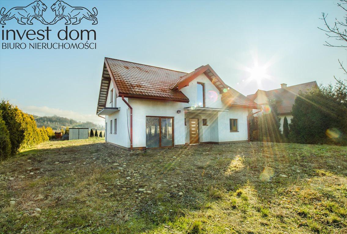 Dom na sprzedaż Sękowa  121m2 Foto 1