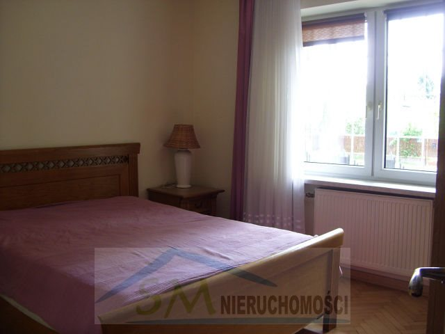 Mieszkanie dwupokojowe na wynajem Warszawa, Targówek, ZACISZE -CZERWIŃSKA  55m2 Foto 4