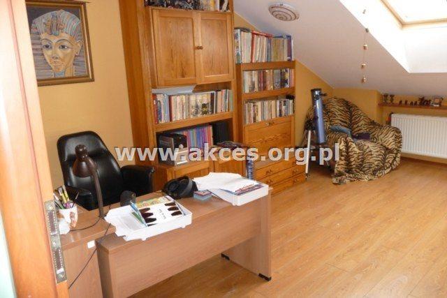 Dom na sprzedaż Warszawa, Targówek, Targówek  385m2 Foto 9