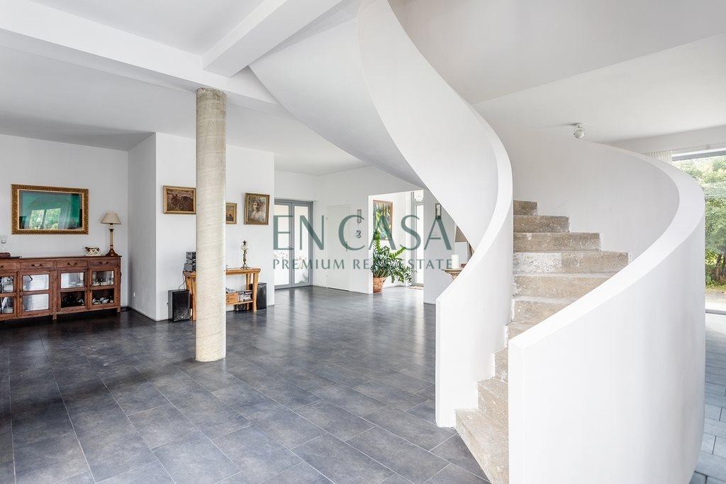 Dom na sprzedaż Krakowiany, Kresowa  710m2 Foto 6