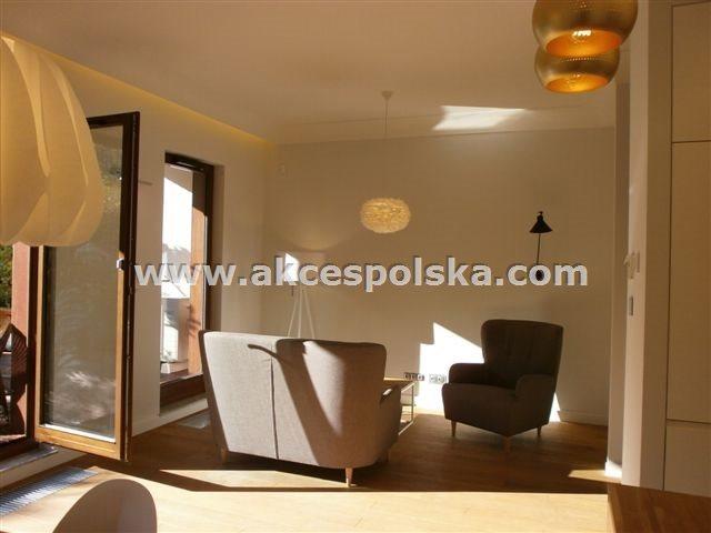 Mieszkanie trzypokojowe na wynajem Warszawa, Śródmieście, Powiśle, Topiel  73m2 Foto 6