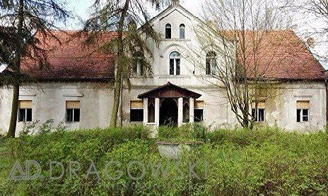 Dom na sprzedaż Jędrzychowice  1672m2 Foto 1