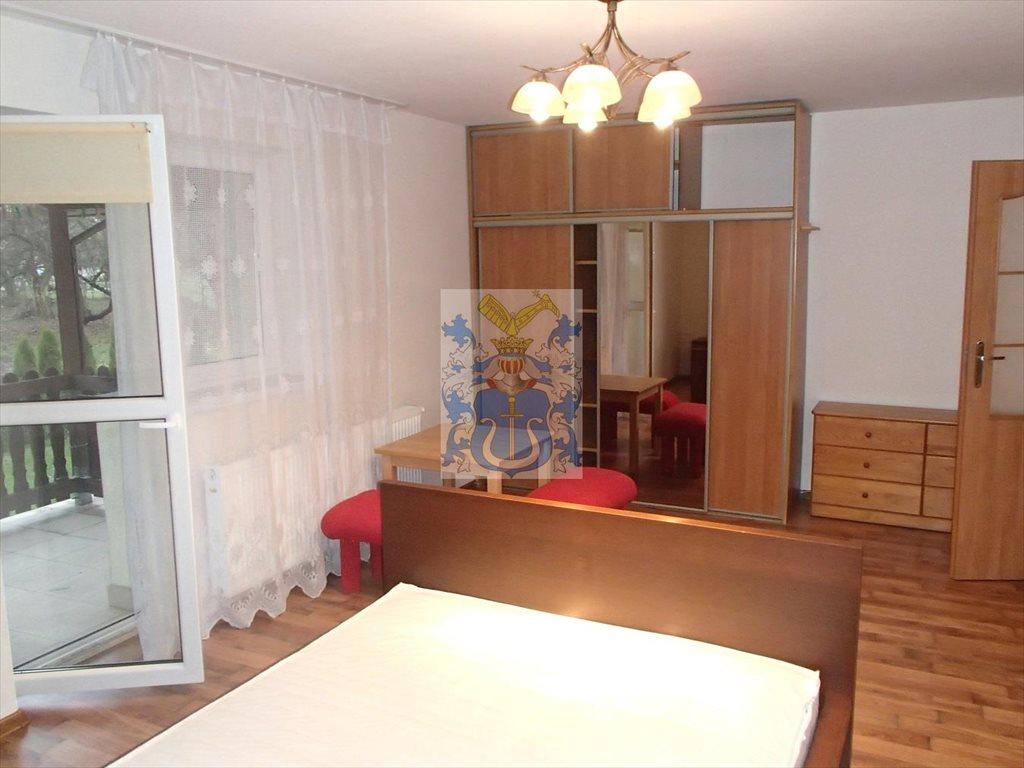 Dom na wynajem Kraków, Kraków-Krowodrza, Wola Justowska  140m2 Foto 11