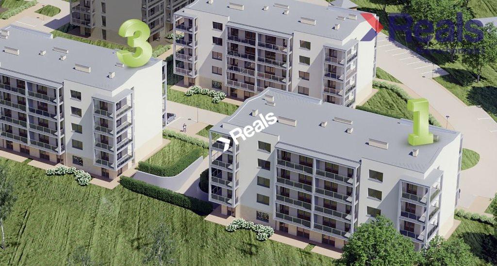 Mieszkanie trzypokojowe na sprzedaż Przemyśl, Bakończyce, Żołnierzy I Armii Wojska Polskiego  60m2 Foto 7