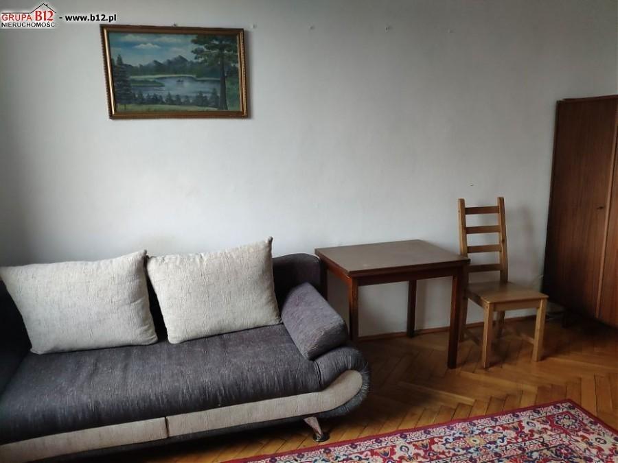 Mieszkanie na sprzedaż Krakow, Nowa Huta (osiedla), ALEJA RÓŻ  29m2 Foto 2