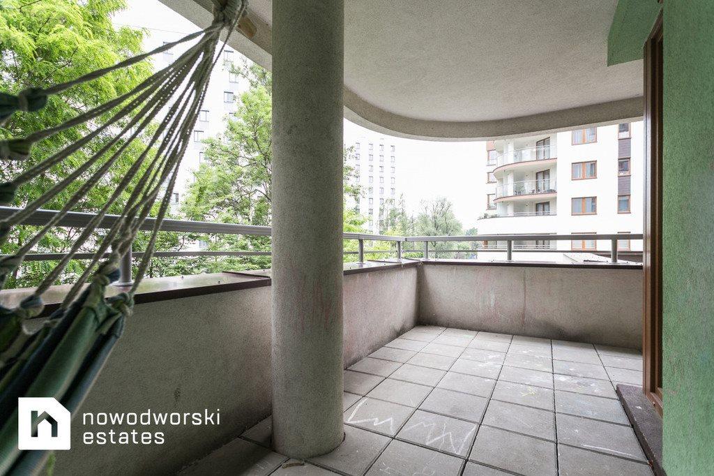 Mieszkanie dwupokojowe na sprzedaż Kraków, Grzegórzki, Grzegórzki, Cystersów  49m2 Foto 10