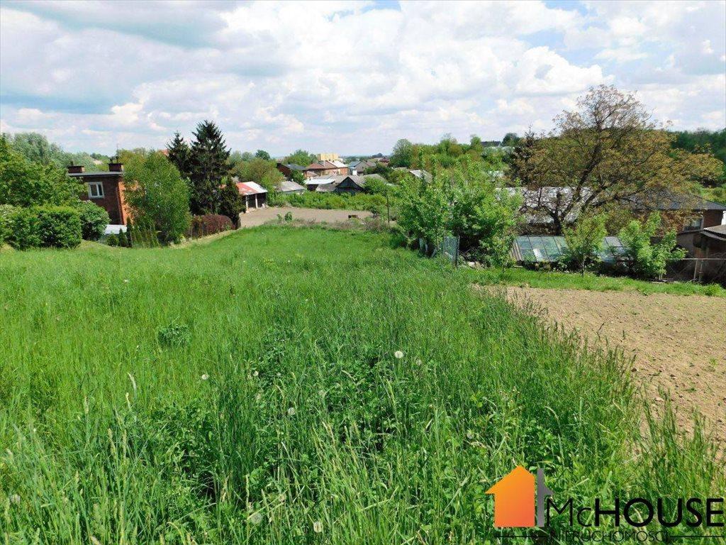Działka rolna na sprzedaż Dwikozy, Ogrodowa  2100m2 Foto 6