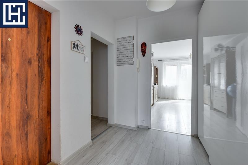 Mieszkanie trzypokojowe na sprzedaż Gdańsk, Chełm, DRAGANA MARCINA  66m2 Foto 11
