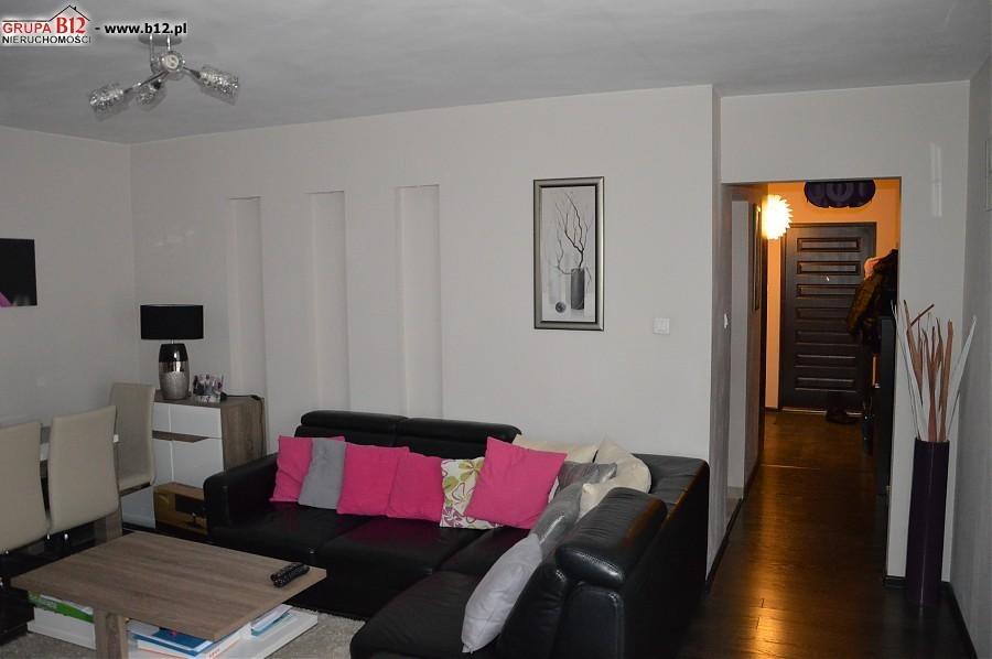 Mieszkanie trzypokojowe na sprzedaż Nowy Targ, Polana Szaflarska  70m2 Foto 1