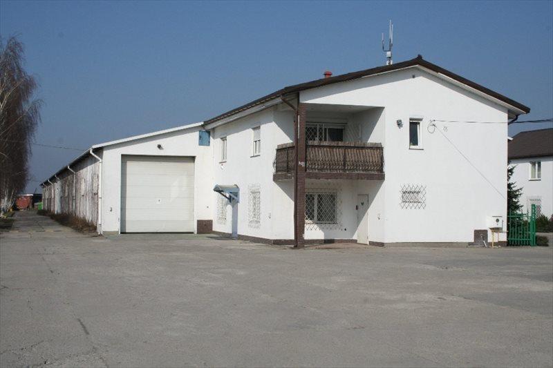 Lokal użytkowy na wynajem Hala - MAGAZYN - produkcja. 1500 m2 - LODZ  1500m2 Foto 1